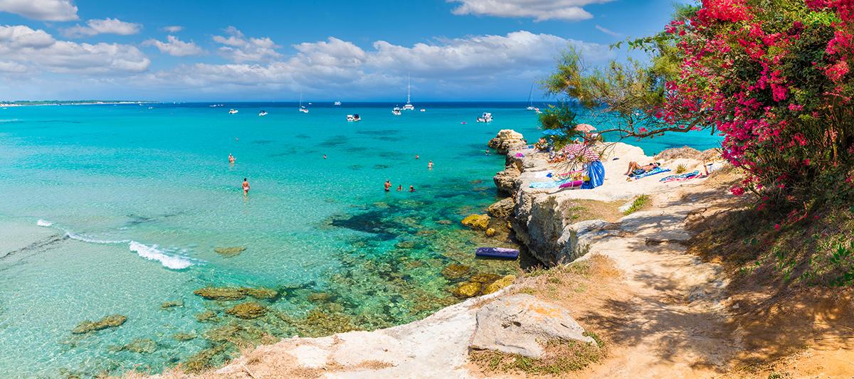 Spiagge Puglia da non perdere nel 2019