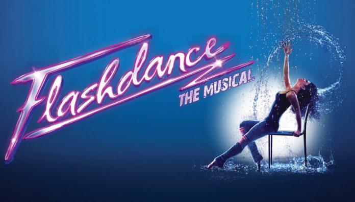Bari, al Teatro Team va in scena Flashdance - Il Musical