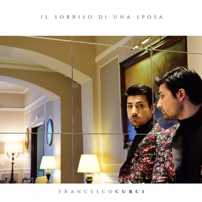 Francesco Curci al Mondadori Bookstore di Foggia il 30 marzo