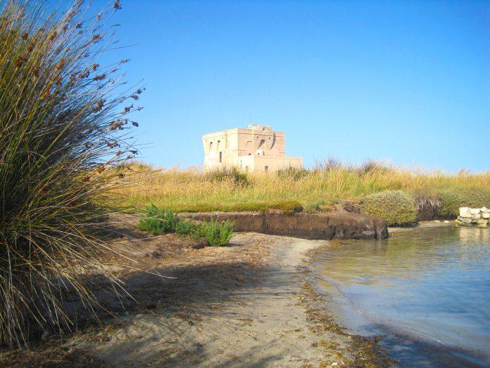 Curare e preservare le Riserve Naturali di Puglia