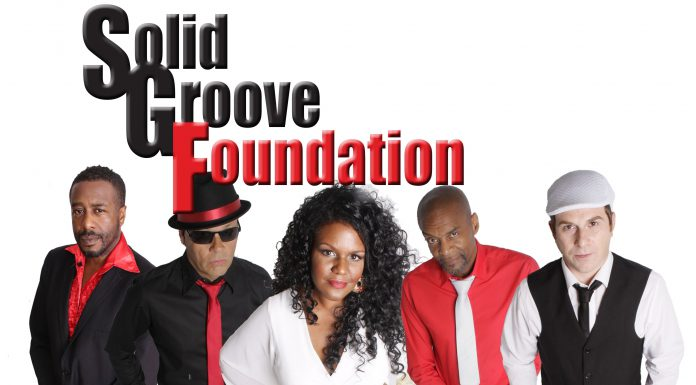 A Bisceglie arrivano i Solid Groove