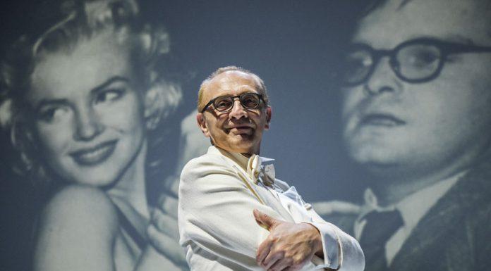 A Putignano va in scena Truman Capote, questa cosa chiamata amore
