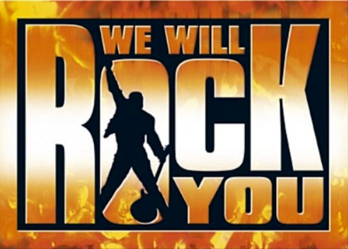 A Taranto va in scena We Will rock you, il musical dei Queen