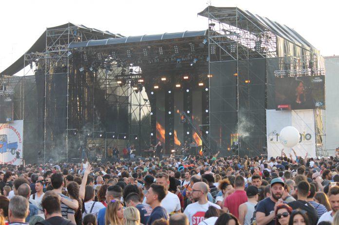 Concerti per il 1 Maggio 2019 in Puglia