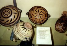 A Taranto in mostra reperti archeologici trafugati e recuperati dai carabinieri