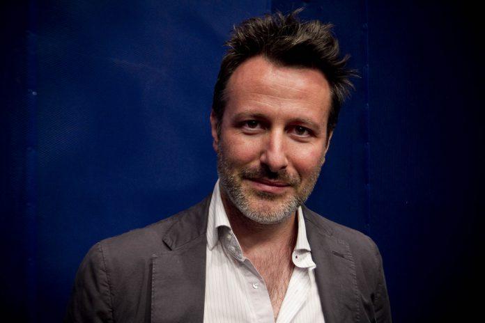Lucera, Davide Enia al Teatro Garibaldi in