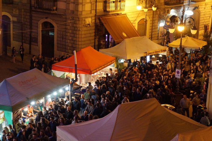 A Foggia torna Libando, viaggiare mangiando