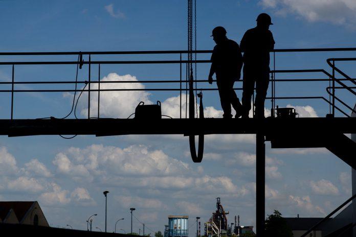 Taranto-lavoro