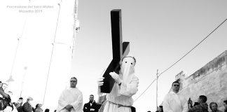 Processione Sacri Misteri - Massafra