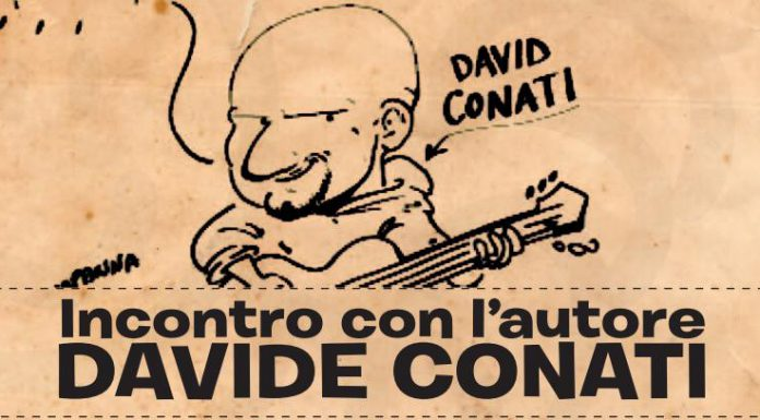 David Conati