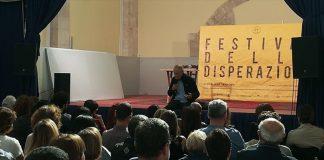 Andria, terza edizione del Festival della Disperazione