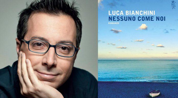 Trani, Luca Bianchini ospite del Maggio dei Libri