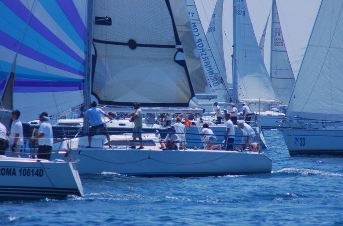 Brindisi, al via la 34a edizione della Regata Internazionale Brindisi-Corfù