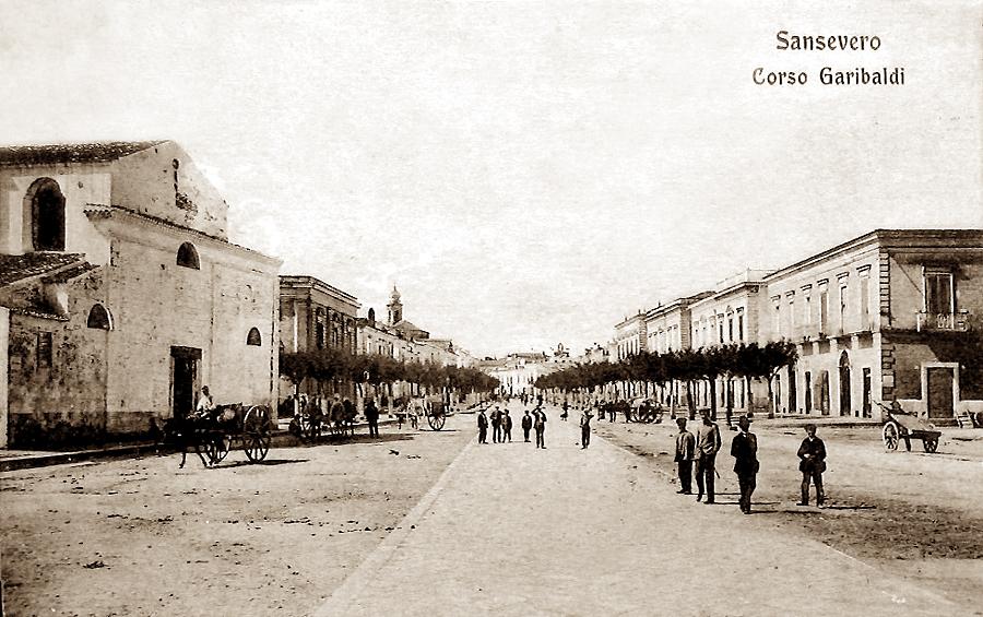 San Severo, Foggia, è finalmente nell'elenco delle città d'arte