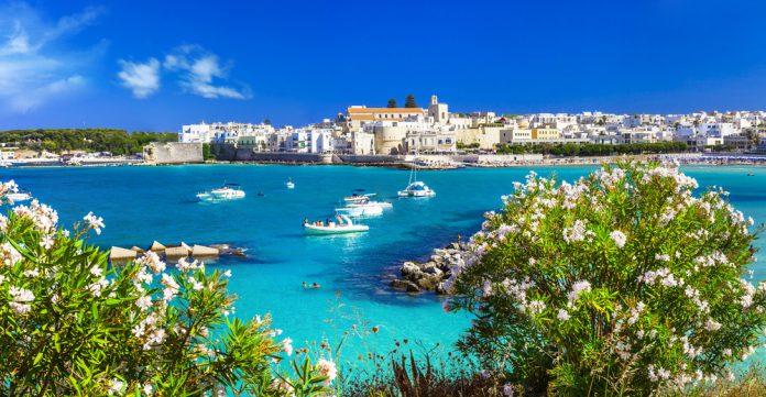 Puglia, la regione perfetta dove sposarsi