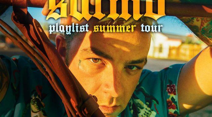 Playlist Summer Tour