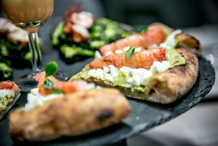 migliori pizzerie in Puglia