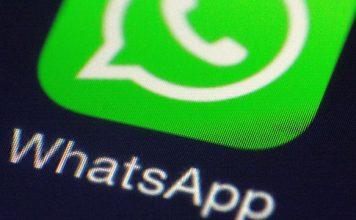 Whatsapp come Telegram