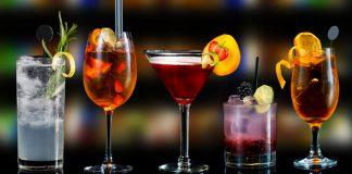 cocktail, Puglia