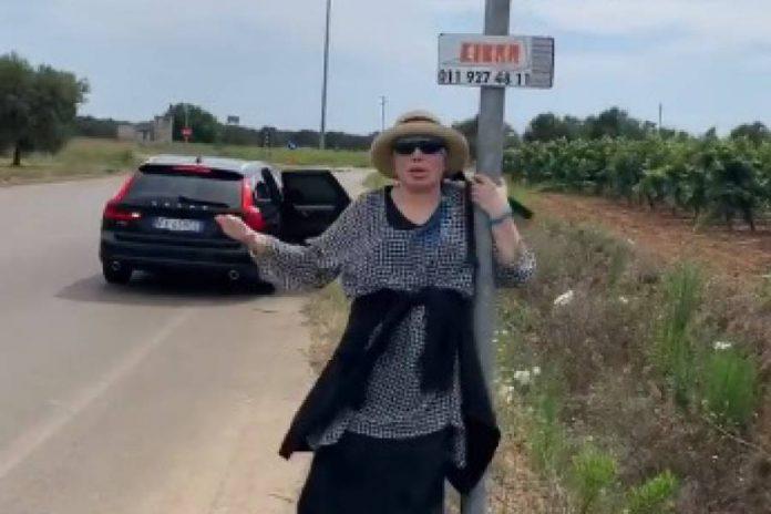 Loredana Bertè, Albano