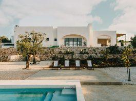 resort della Puglia