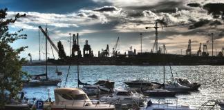 Taranto, Yilport