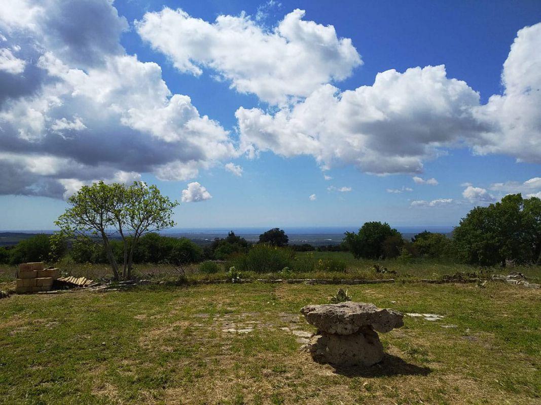 Oasi WWF Monte Sant'Elia