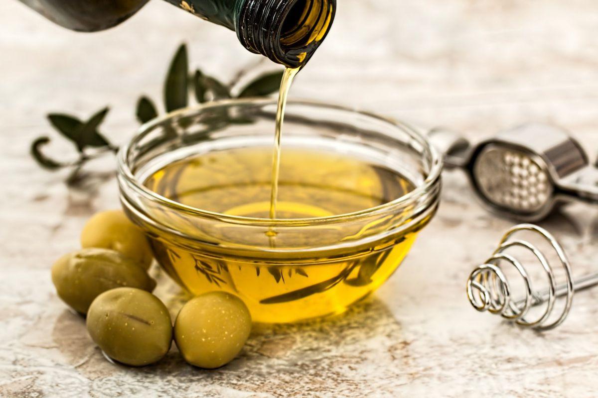 L'Olio di Puglia diventa Igp - AgriUE