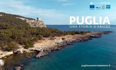 video Pugliapromozione Puglia spot estate 2021