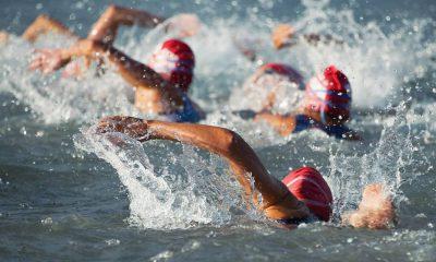 Nuoto in Acque Libere in Puglia, cinque le tappe