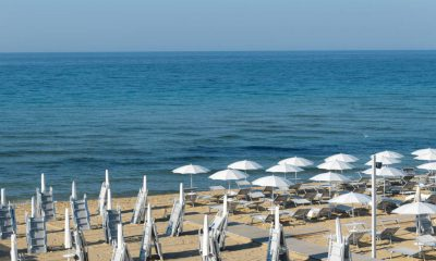 report spiagge 2021
