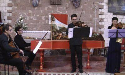Ensemble Hortensia Virtuosa