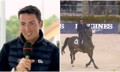 Lorenzo De Luca fidanzato Jessica Springsteen
