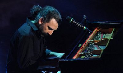 Stefano Bollani partecipa al Luce Music Festival