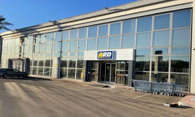 ARD Discount anche in Puglia - Massafra