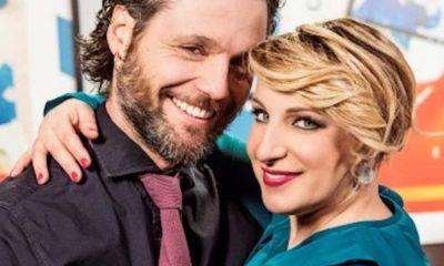 Katia Follesa e Angelo Pisani al Teatro Orfeo di Taranto