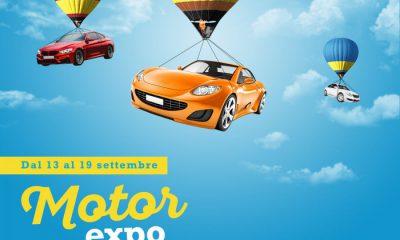 Motor Expo Taranto