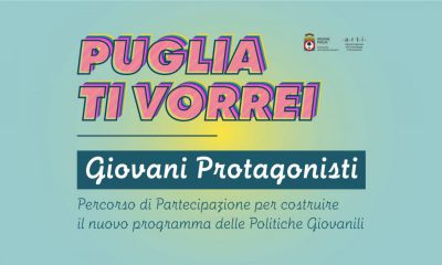 Puglia Ti Vorrei