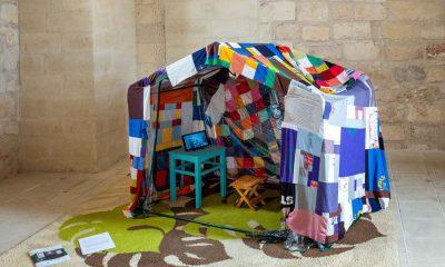 Puglia nuovo centro arte contemporanea Kora