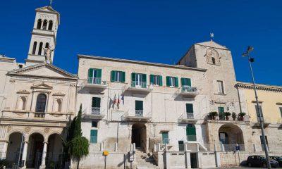 riqualificazione pta Ruvo di Puglia