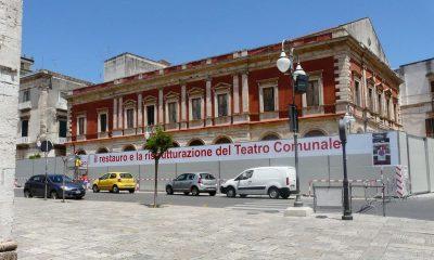 teatro comunale di Putignano