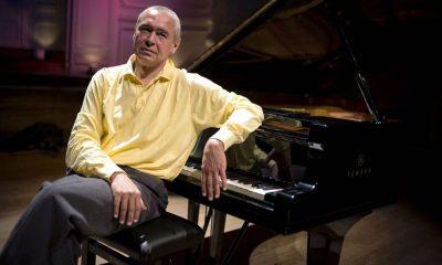 Ivo Pogorelich esibizione Taranto