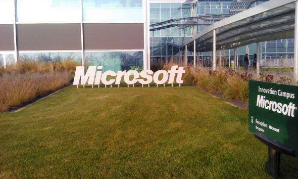Microsoft Italia Puglia