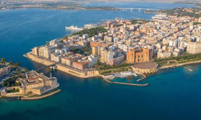 progetti pnrr 2021 Puglia