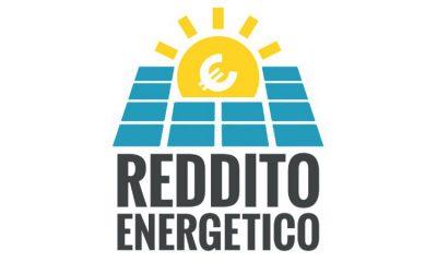 reddito energetico Puglia