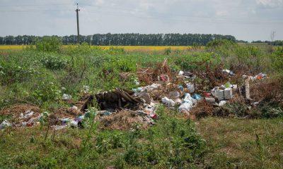 smaltimento illegale rifiuti