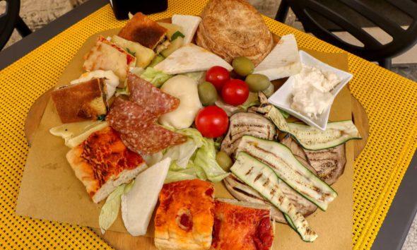 Tour enogastronomico in Puglia